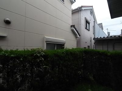 【展望】エバグリーンハイツA棟