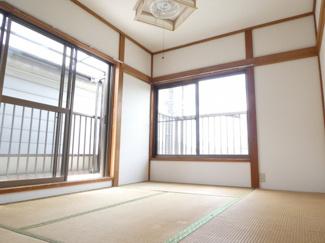【和室】松尾貸家