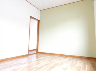 【洋室】松尾貸家