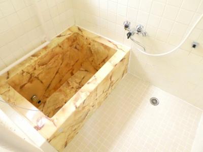 【浴室】松尾貸家