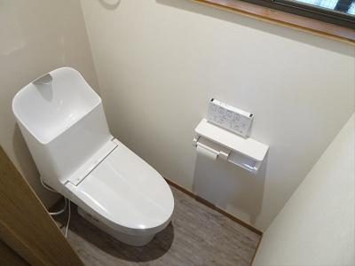 【トイレ】おすすめ戸建