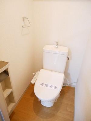 【トイレ】エクセレンス