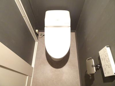 【トイレ】グエルサカエ赤堤