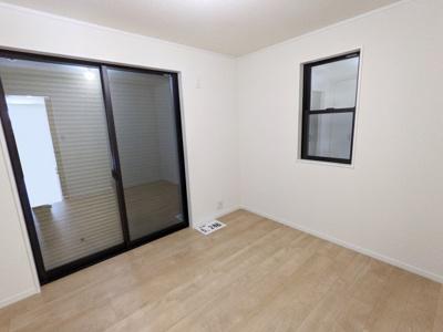 1階 5.2帖洋室