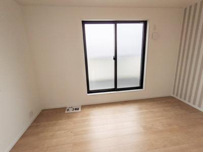 3階 6.3帖洋室