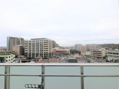 【展望】津田沼ザ・タワー