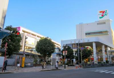 【周辺】津田沼ザ・タワー