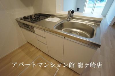 【キッチン】ローザ・ヴィレⅣ