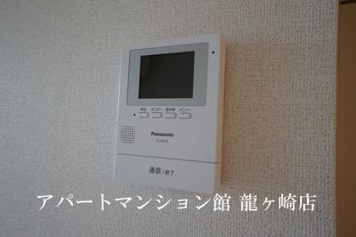 【洋室】ローザ・ヴィレⅣ