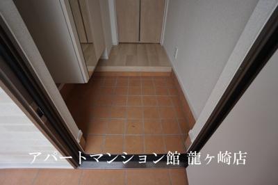 【玄関】ローザ・ヴィレⅣ