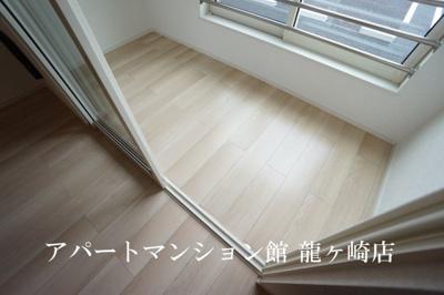 【バルコニー】ローザ・ヴィレⅣ