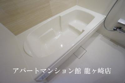 【浴室】ローザ・ヴィレⅣ