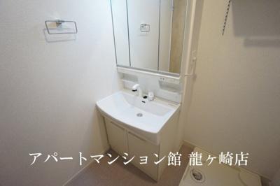 【独立洗面台】ローザ・ヴィレⅣ