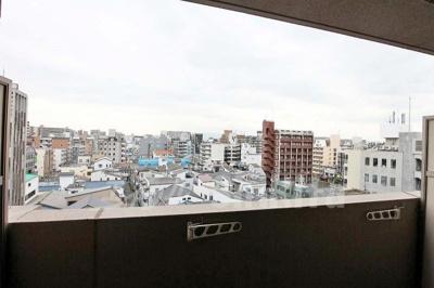 【展望】ラナップスクエア新大阪