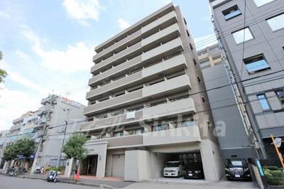【外観】ラナップスクエア新大阪