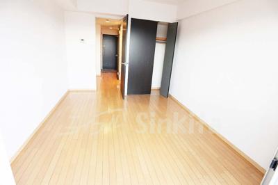 【洋室】ラナップスクエア新大阪