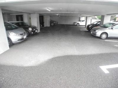 【駐車場】ステージ・F