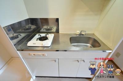 【キッチン】MRM北梅田