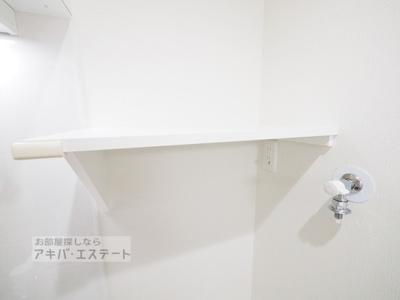 【設備】グランクオール東日暮里