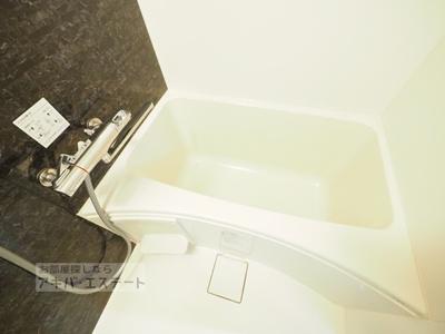 【浴室】グランクオール東日暮里