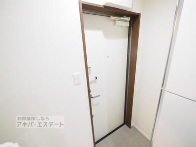【独立洗面台】グランクオール東日暮里