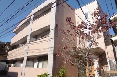 【外観】サン・ルピナス