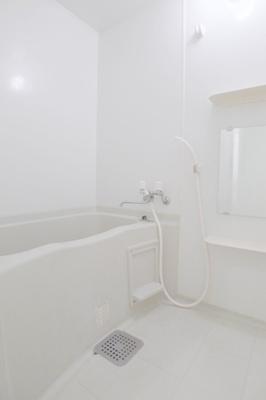 【浴室】サン・ルピナス