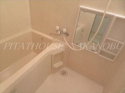 【浴室】グラスバレー馬込A棟
