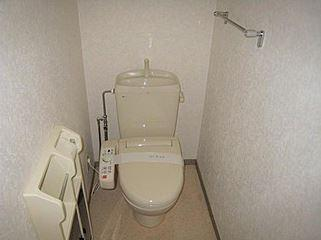 【トイレ】リヴィエールA