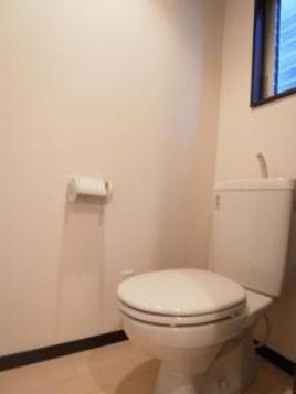 【トイレ】シティハウス
