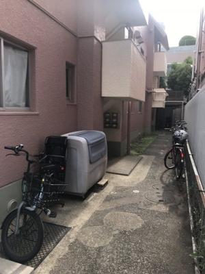【駐車場】花小金井ジュエンション