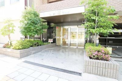 【その他】リーガル新大阪駅前