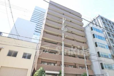【外観】リーガル新大阪駅前