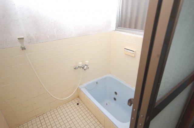 【浴室】糸田町打越戸建て