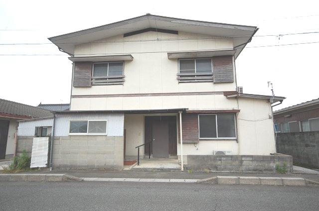 【外観】糸田町打越戸建て