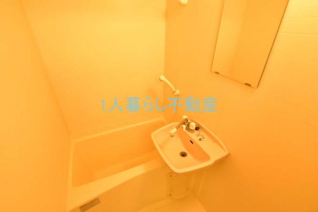 【浴室】KMIII