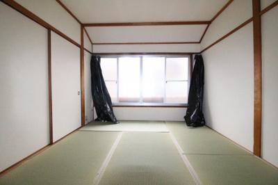 【和室】駒ヶ林4貸家