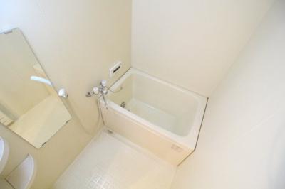 【浴室】駒ヶ林4貸家