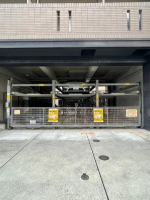 【駐車場】GROOVE四天王寺
