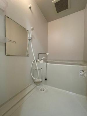 【浴室】GROOVE四天王寺