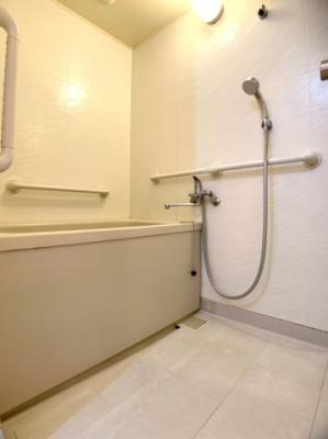 【浴室】大正メゾン