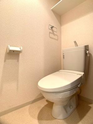 【トイレ】Luxe大正