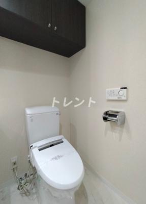 【浴室】ライオンズフォーシア中野坂上