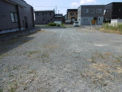 【周辺】黒石市ちとせ二丁目土地