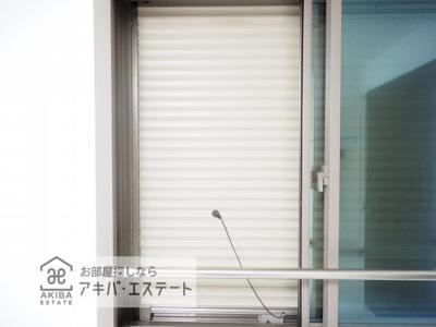【セキュリティ】グランクオール綾瀬
