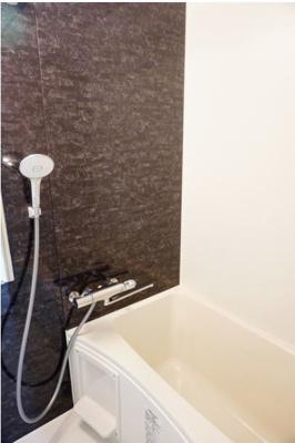 【浴室】ハーフタイム東長崎
