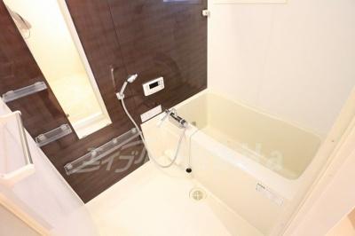 【浴室】シャルムA