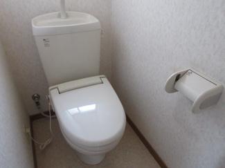 【トイレ】総社町植野アパート
