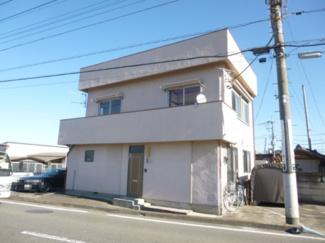【外観】総社町植野アパート