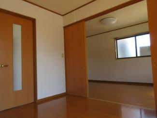 【洋室】総社町植野アパート